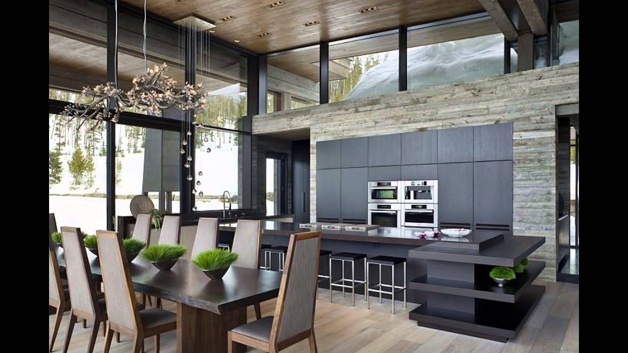 Resort Style House Designs Modern House Design ...