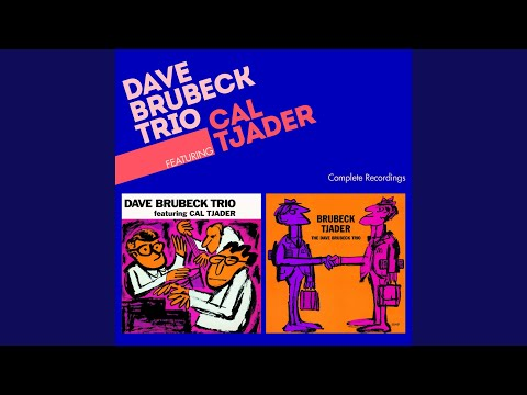 Undecided (feat. Cal Tjader)