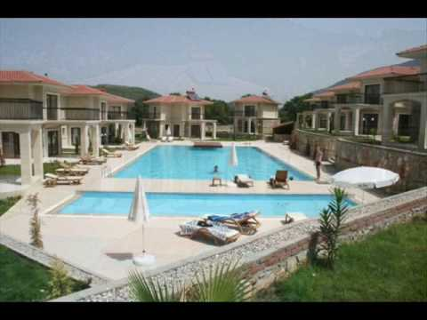Orka Homes Mountain View Villas in Ovacik Turkey