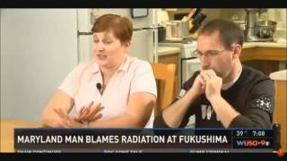 ☢ US Sailor Crippled by Fukushima Radiation Speaks Out ☢