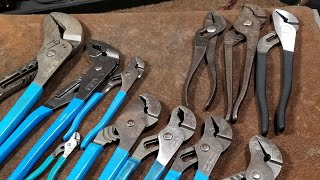 ChannelLock Tongue & Groove Pliers Review & Comparison