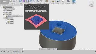 Уроки Fusion 360 - 3D моделирование в робототехнике и нюансы подготовки объектов к печати