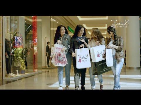 Baku Shopping Festival image video