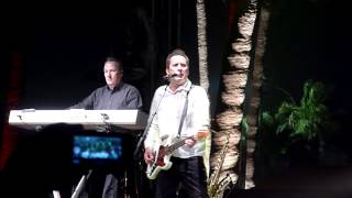 "OMD, ""Tesla Girls"", Live at Coachella 2013, 04/14/13"