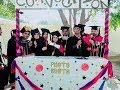 Hajvery University (HU) Convocation 2017 Coverage by Channel 7 News