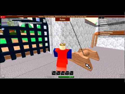 videos of people playing roblox