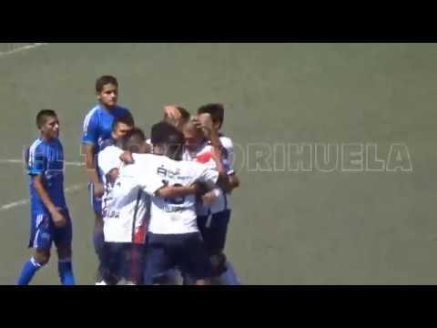 EL TANKE ORIHUELA - JOSE GALVEZ FBC 4 - 2 KALLPA FC - LIGA DISTRITAL DE CHIMBOTE 2017