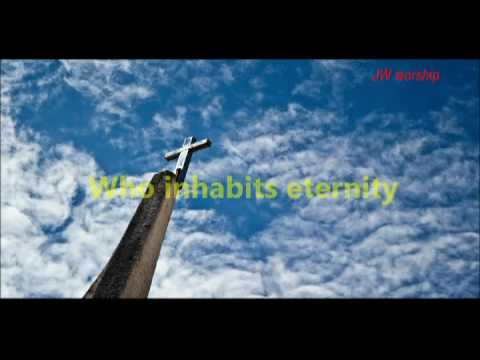 Highly Exalted Lord - Panam Percy Paul(Instructional song)