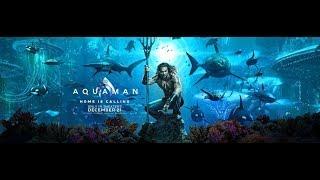 Аквамен / Aquaman (2018) Дублированный трейлер HD