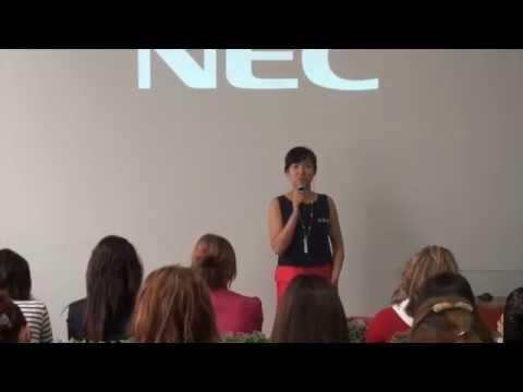 4 Lana Hong 1/2   How I Became SOHO Manager