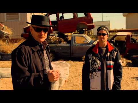 "Breaking Bad 2x01 Tuco ""Tight,Tight,Tight"""