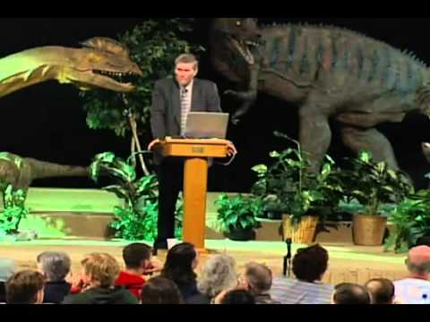 Six Days Of Creation And The Eisegesis Problem Ken Ham Answers In Genesis Aig You
