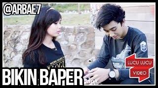 Video GALAU BAPER Tapi LUCU | JOMBLO Mah BEBAS download MP3, 3GP, MP4, WEBM, AVI, FLV Oktober 2018