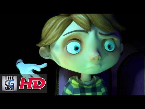 "CGI 3D Animated Short HD: ""Ovation"" - by JoAnn Kang and Sofia Wang"