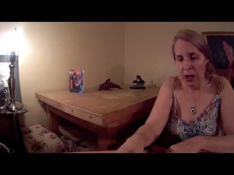 Virgo Tarot Reading for October 15th - October 31st