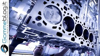 Download CAR FACTORY PRODUCTION - Oddly Satisfying N4 Mp3 and Videos