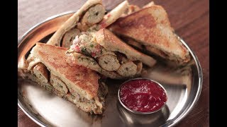 Kebab Omelette | Sanjeev Kapoor Khazana