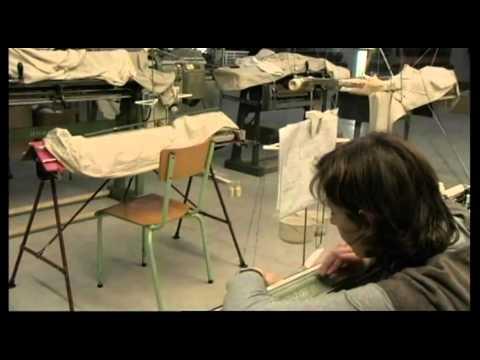 Sur un fil (52') : L'histoire incroyable de World Tricot (audio : français - english subtitles)