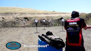 2017 World Speed Shooting Championships - Rimfire RIfle Optics - 1st Place 70.48