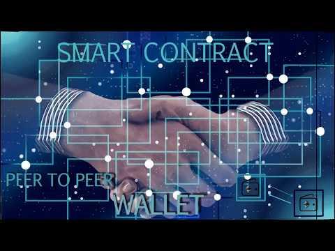 Doubleway, Revolution #ethereum #smartcontract #peertopeer #blockchain