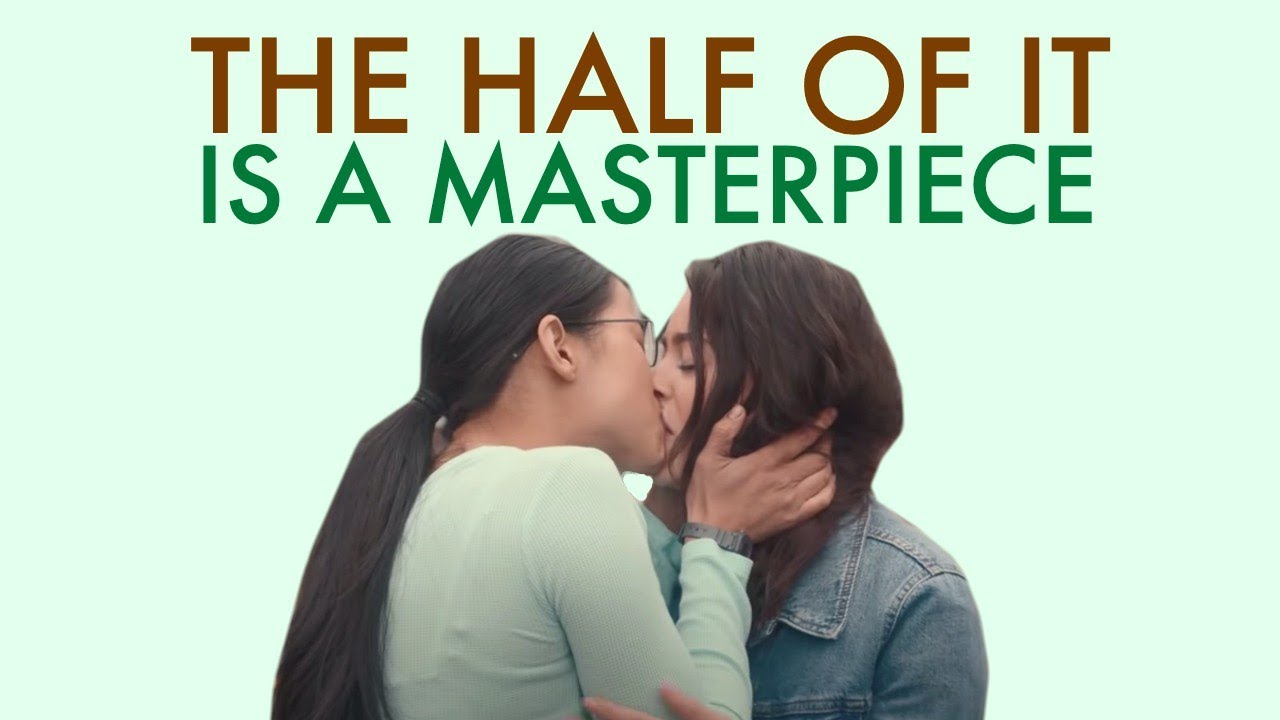 Download why The Half Of It is a masterpiece that made me cry a lot (asian american perspective)