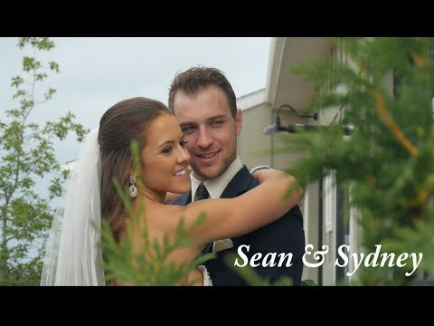 Sean & Sydney | Wedding Film