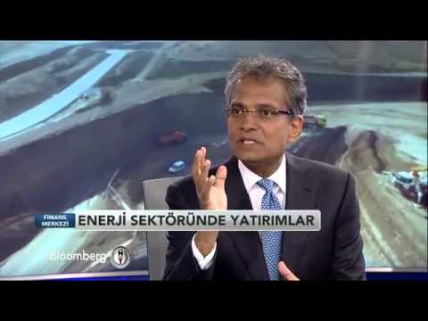 ACWA Power Turkey | Bloomberg | Paddy Padmanathan and Abid H. Malik