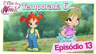 Clube das Winx: Temporada 6, Episódio 13 - A Fada Madrinha!