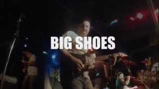 BIG SHOES - Wisconsin - Promo Video 2015