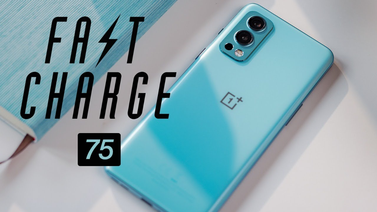 OnePlus Nord 2, summer launch preview & Netflix mobile games   Fast Charge 75