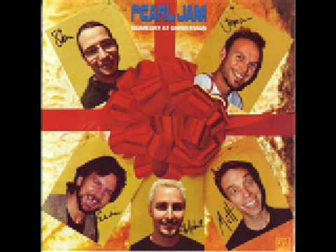 Pearl Jam - Someday at Christmas - YouTube