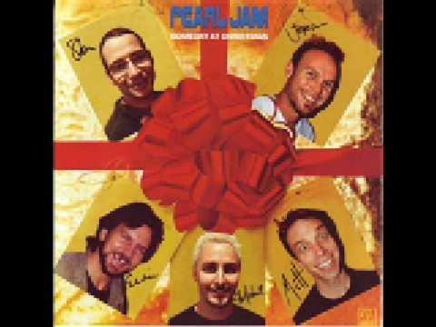 pearl jam someday at christmas - The Christmas Pearl