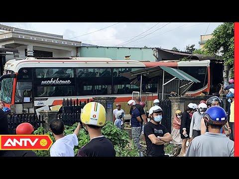 Nguyên nhân vụ tai nạn liên hoàn khiến 5 người thương vong ở Đắk Lắk | ANTV