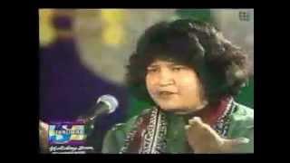 Tere ishq nachaya Abida Parveen 1 shaider110