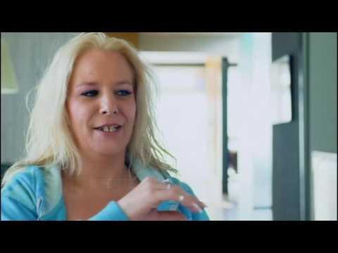 Brigitte Savard SOS canal D la miraculée de la 25