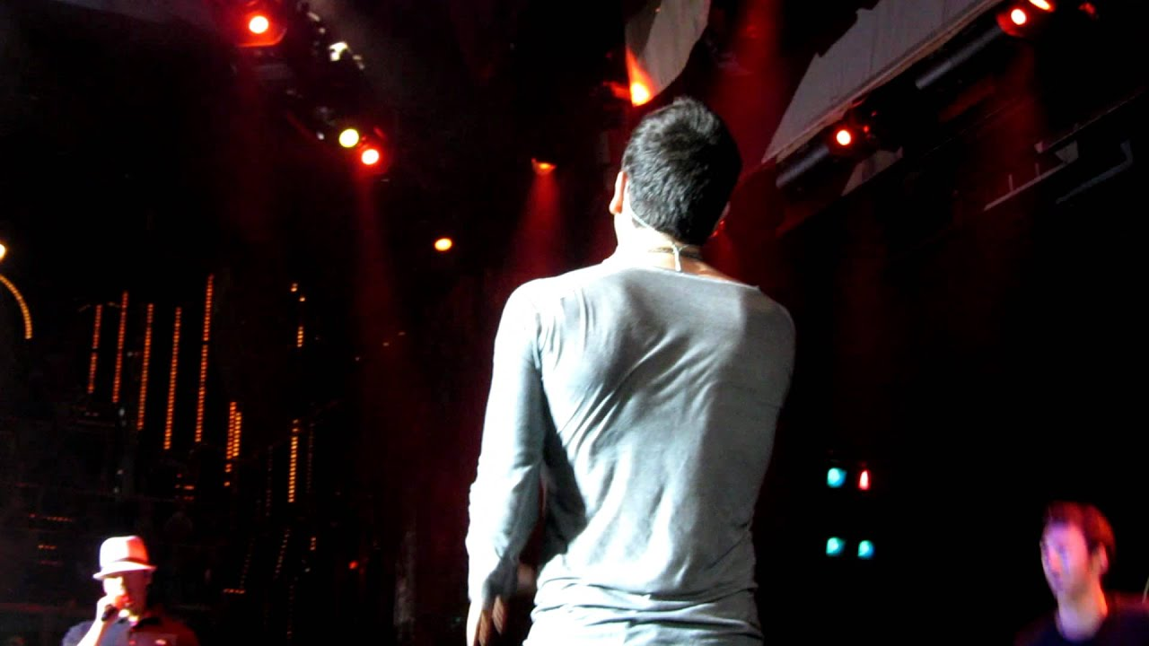 Download Stingy Jordan Knight Donnie Wahlberg NKOTB cruise 2012