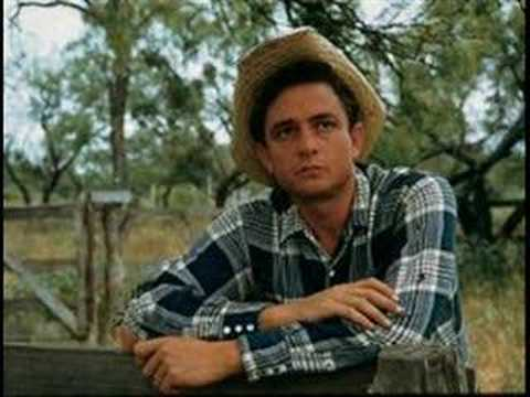 I'M SO LONESOME I COULD CRY by JOHNNY CASH 1960