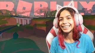 Roblox Jailbreak Adopt me ( Sep 15th ) LisboKate Live Stream HD