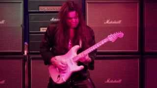Yngwie Malmsteen - Overture (Live in Orlando, Florida)