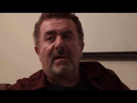 Actor Saul Rubinek on the difference between theater and film acting