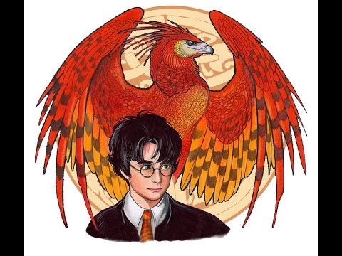 Fawkes The Phoenix  Harry Potter et la Chambre des Secrets Piano Cover  YouTube