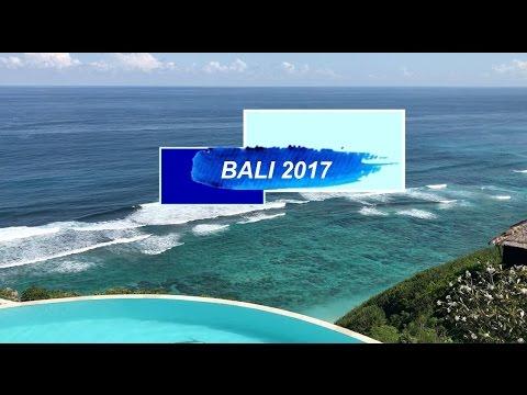 TRAVEL W LUNA   BALI 2017