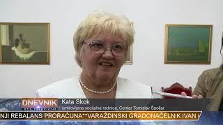 Vtv dnevnik 3. listopada 2019.