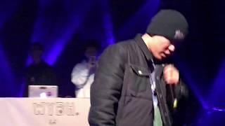 개미 - 최엘비 ( choilb ) , jclef 라이브 우주비행 게릴라 콘서트