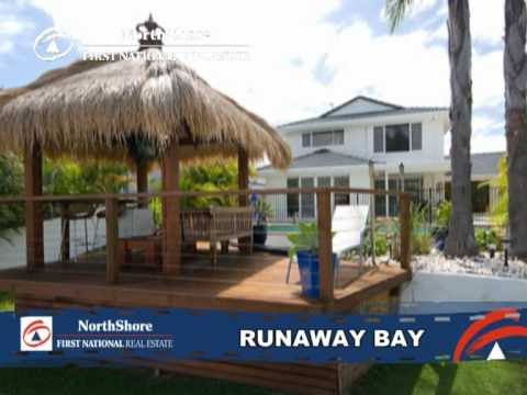 PROPERTY FOR SALE: RUNAWAY BAY WATERFRONT