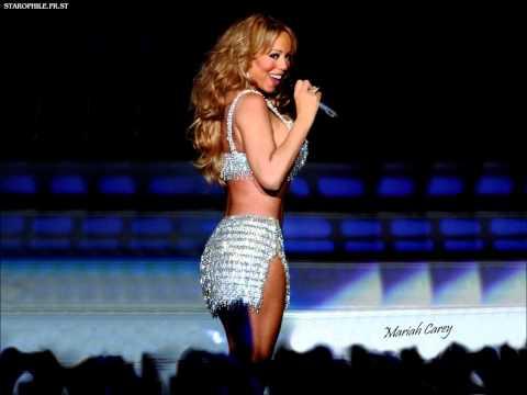 My Saving Grace - Mariah Carey (Live - Charmbracelet Tour, Osaka 2003)