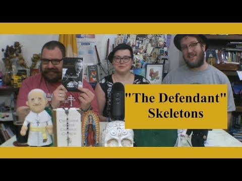 """G.K. Chesterton's """"The Defendant"""":Skeletons"""