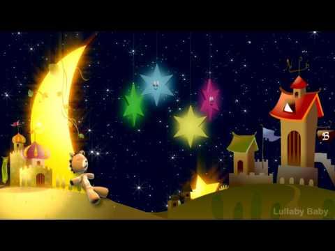 搖籃曲-寶寶睡眠音樂 舒眠音樂 水晶音樂 8小時播放 |  Mp3 Download