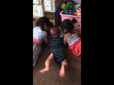 Tkeiaho 3 kids