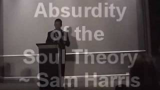 Religious Faith Morality & Epistemological Absurdities